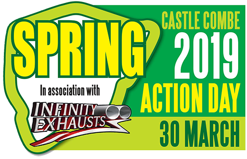 Spring Action Day 2019 logo