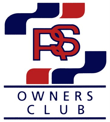 RS Owners club logo